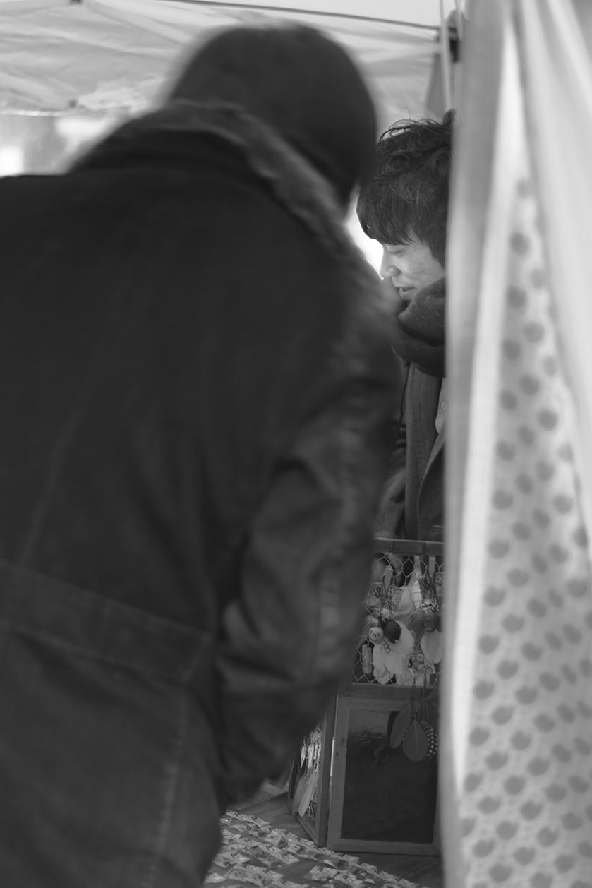 出張撮影・ホームページ制作・グラフィックデザイン制作を西宮・神戸・大阪・芦屋・宝塚で行っているLighthouse PhotoのPhotographer YUSUKEが撮影したもりじゅん