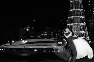 出張撮影・ロケ撮影スタジオ・挙式撮影・結婚式前撮り・お宮参り撮影・七五三撮影・アルバムデザイン制作を西宮・神戸・大阪・芦屋・宝塚中心に行っているLighthouse Photoのブログ「結婚式をロケーションで楽しもう!!フォトウェディング・前撮りの出張撮影in神戸」のお写真16
