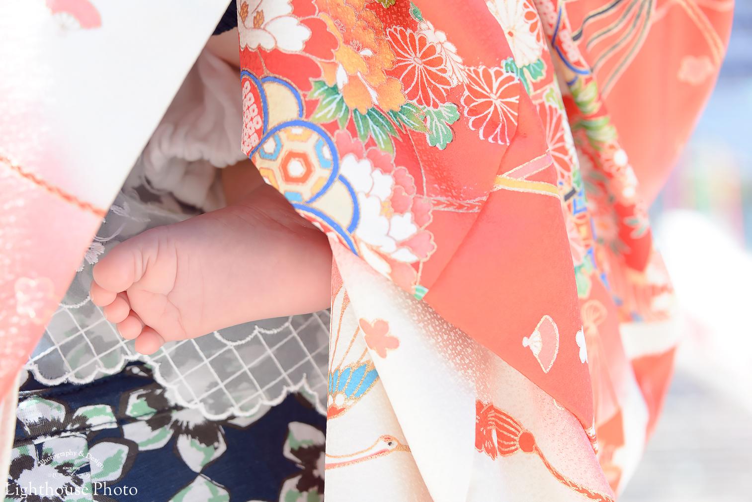 出張撮影・お外スタジオ・結婚式前撮り・ホームページ制作・グラフィックデザイン制作・アルバムデザイン制作を西宮・神戸・大阪・芦屋・宝塚中心に行っているLighthouse Photoのブログ「お宮参り撮影!!晴天のお寺に天使あらわるロケーションフォトin中山寺」のイメージ写真4