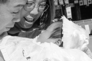 出張撮影・お外スタジオ・結婚式前撮り・ホームページ制作・グラフィックデザイン制作・アルバムデザイン制作を西宮・神戸・大阪・芦屋・宝塚中心に行っているLighthouse Photoのブログ「お宮参り撮影!!大阪天満宮でロケーションフォト」のイメージ写真8